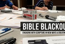 Jr High Girls Bible study