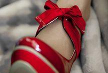 Stylish: Shoes / by LilliAnne Gress