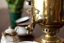 Tea time / Cuppa