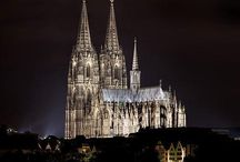 Roman Catholic Churches