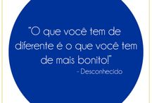 Quotes/Frases / To live by...