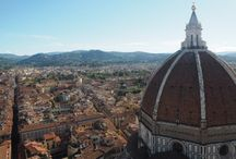 La bella Firenze