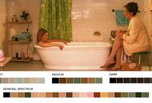 Movies in colors