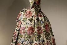 платья 1800