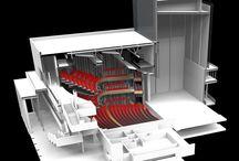 project 2 auditorium