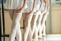 Ballet stuff / by Penelope Abram