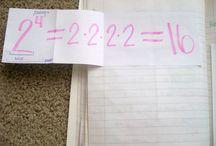 Math:  Exponents