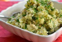 Yum! - Potato Dishes
