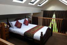 Oak Derbyshire Holiday Cottage Special Offer only £240