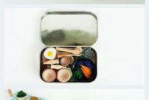 Mini kitchentime!