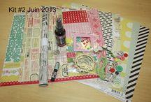 Kit du mois juin #2