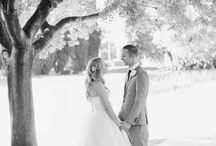Wedding photo ideas  / Ideas for the big day
