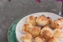 Bolachas e biscoitos / http://www.camomilalimao.com/index.php/category/bolos-bolinhos-queques-tartes-e-tortas/