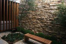 Jardim japonês / Calma, paz e tranquilidade. Muito além da beleza, um jardim japonês está ligado à busca pela espiritualidade!