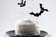 ужастик торт