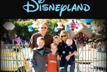 Disneyland / by Brandy Eber
