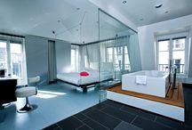 Modern Architecture & Design / Modern architecture & design - home & garden.