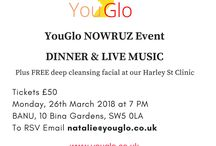 YouGlo Events