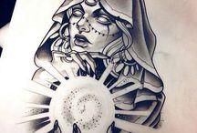 tattooIllustration