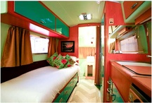 A Home On Wheels / by Bianca Kamnitzer