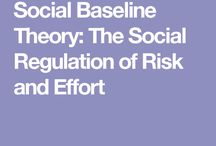 Dr. James Coan - Social Baseline Theory