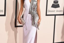 GRAMMY AWARDS – Best dressed & Others / Perfect time to shine was the theme of the 57th Grammy Award show held at the Staples Center on Sunday (February 8) in Los Angeles. Some rocked the red carpet … and some, well, carpet the red rock! We picked the favorite ones …