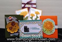 Stampin' Up! Really Good Greetings