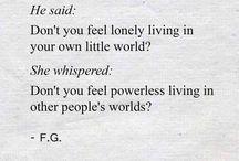 poetry deep