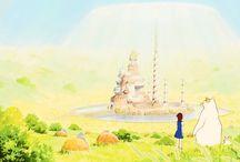 All hail Hayao Miyazaki!