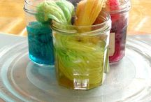 Craft - Dyeing