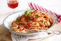 pastagerichte unter 400 Kalorien