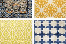 For the Floor: Rugs + More / Our favorite rugs, carpet, tiling, hardwoods, and more!