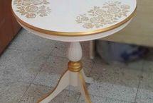 mesa redonda