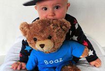 Boaz / Foto,s Boaz
