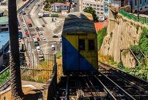 Funicular / Referência tfg
