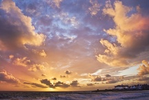 Sunrise/Sunset / by Missy Scudder