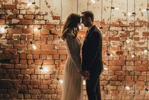 Casamiento Estilo Industrial Chic / Esta nueva tendencia de Estilo para Casamientos, le dará un toque Chic y único a tu Boda. Encontrá proveedores que te ayuden a concretar estas ideas en Eventalia.