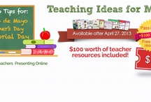 Teachers Notebook Events