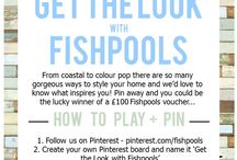 Get The Look with Fishpools