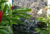 wall granite / materials