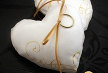 Mariage Coeur / Mariage thème coeur Heart theme wedding / by Artesa Créations