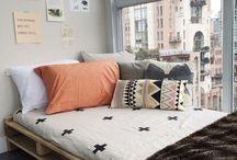 Décoration / Idée décoration appartement.