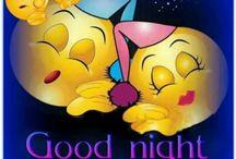 Dobrú noc