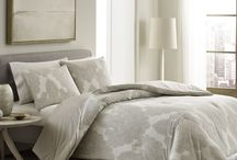 perfect bedroom paint colors & bedding