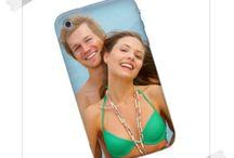 Skin / Rendi unico il tuo cellulare con una bellissima skin adesiva, che non rovina il tuo telefonino ed è facilissima da applicare!