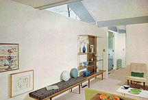 Modernist 1950's