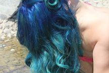 Hair ideas  / by Nicole Little