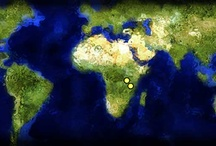 Travel Buddies / Organizations who've joined the Volunteer Global Travel Buddy Program!