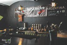 Matein Bar / Yerba Mate Brew Bar