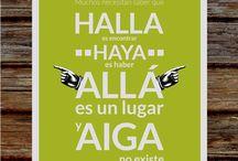 Recursos para la educación en español  / by Tathiana Masters